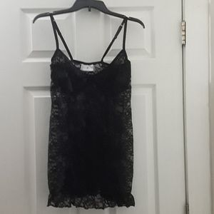 Avenue Body Lace Gown